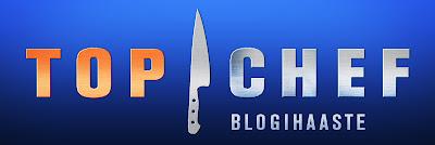 Top Chef blogihaaste