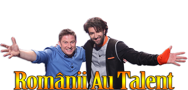 Romanii Au Talent 2018