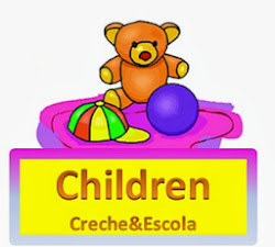 Children Creche e Escola