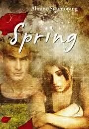 My fourth book, SPRING