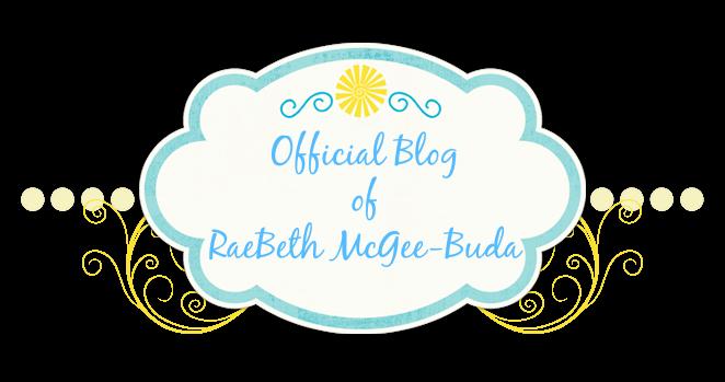 Rae-Beth McGee-Buda