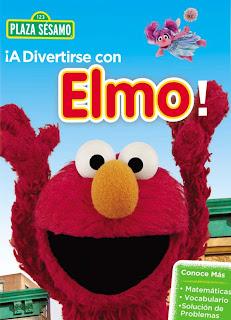 Ver A Divertirse Con Elmo Online Gratis (2013)