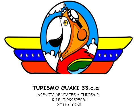 Turismo Guaki 33.