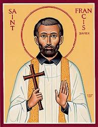 Sto. Fransiskus Xaverius