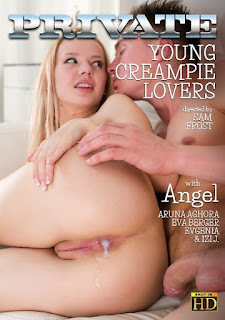Private Specials 117 – Young Creampie Lovers 1080P