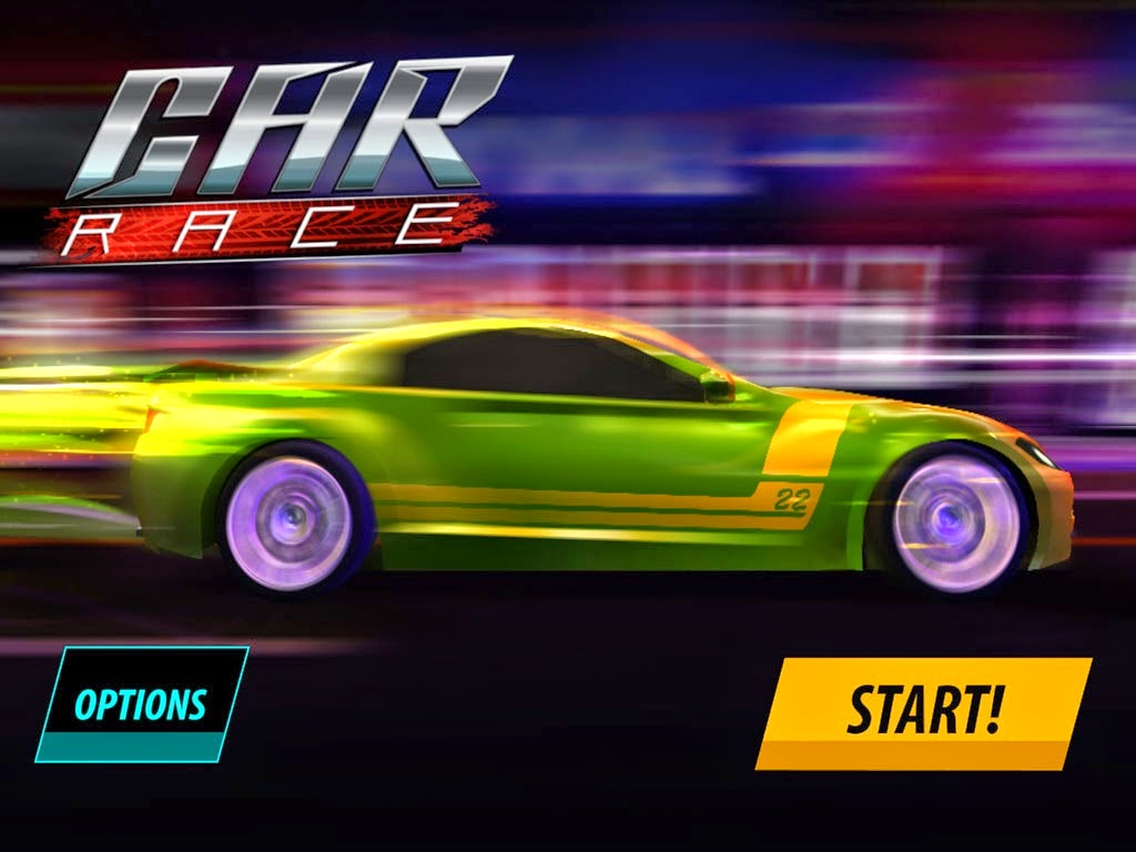 Car Race Fun Games for Android & iOS device
