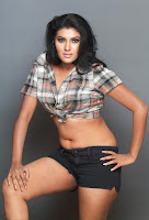 Rythamika Hot Latest Photoshoot