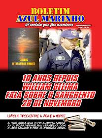 27° Edição da Revista BAM