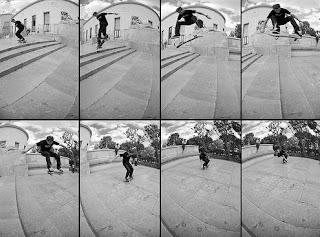 trick heelflip