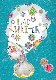 Lady Writer