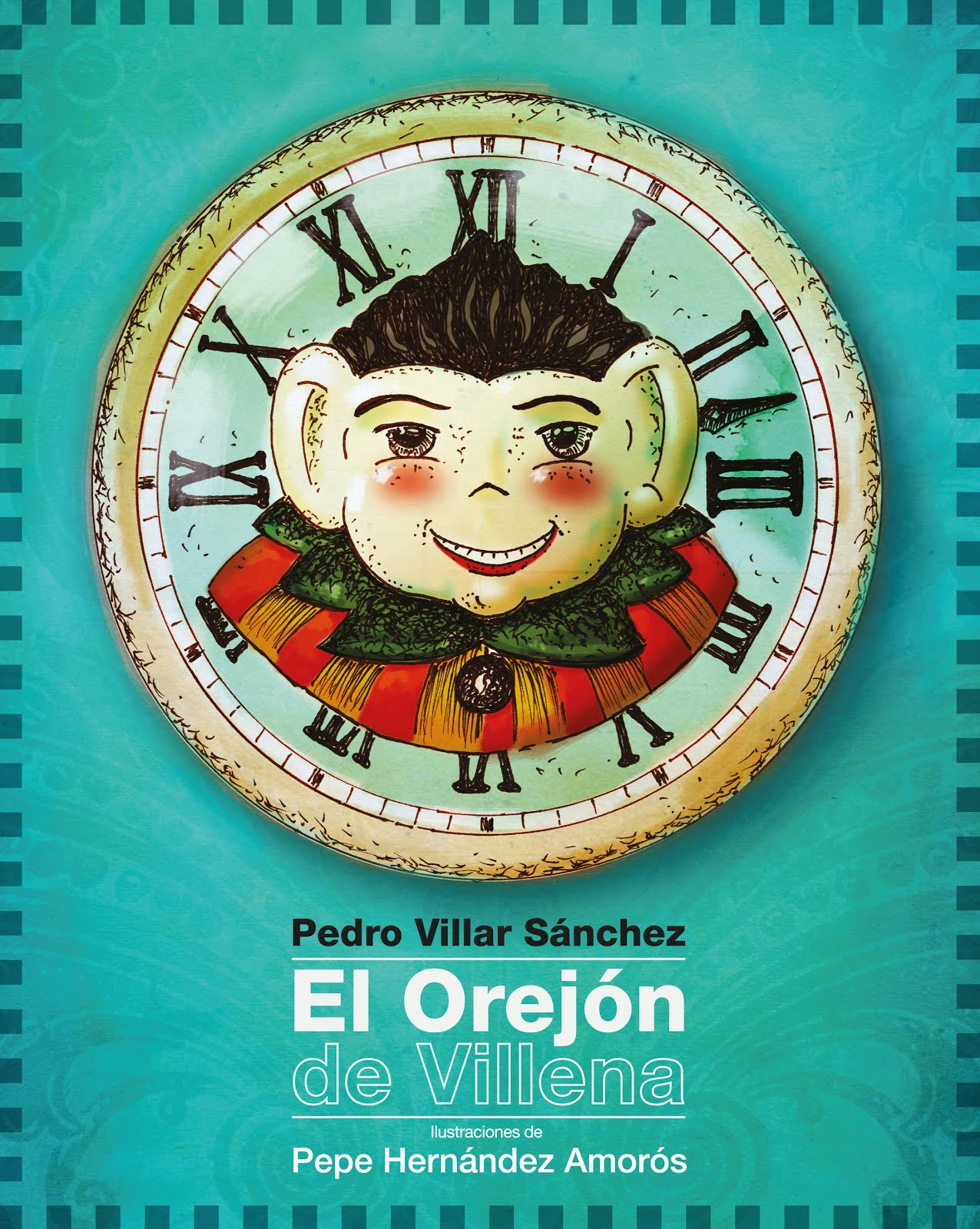 EL OREJÓN DE VILLENA