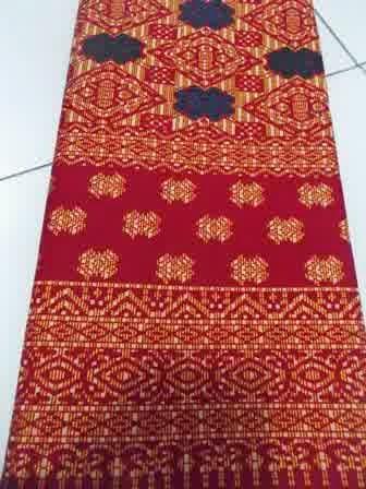 kain batik prada grosir