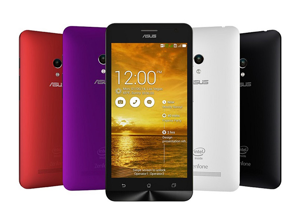 asus zenfone 5 alternative xiaomi mi3