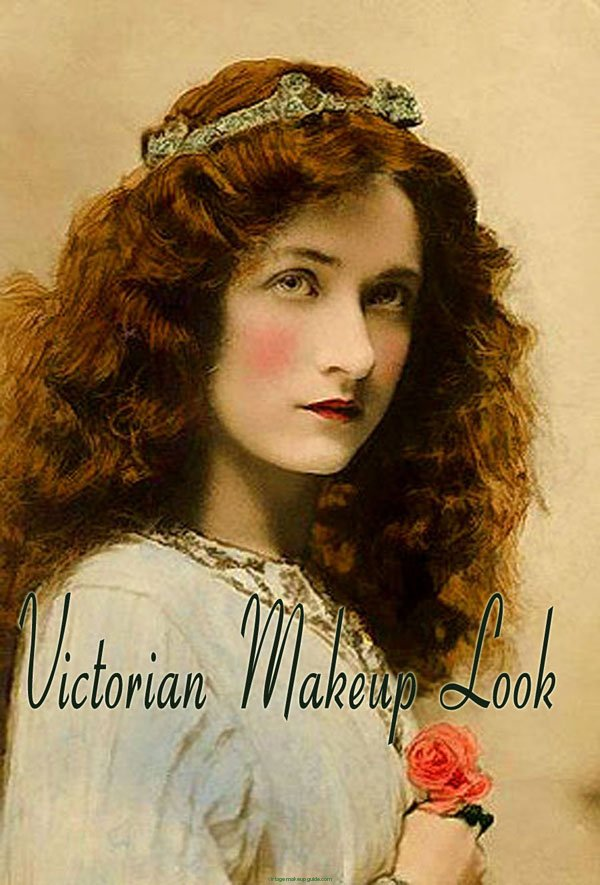 Miss Penny Dreadful BEAUTY HISTORY  A Look At How Products And Trends Have Changed Throughout ...
