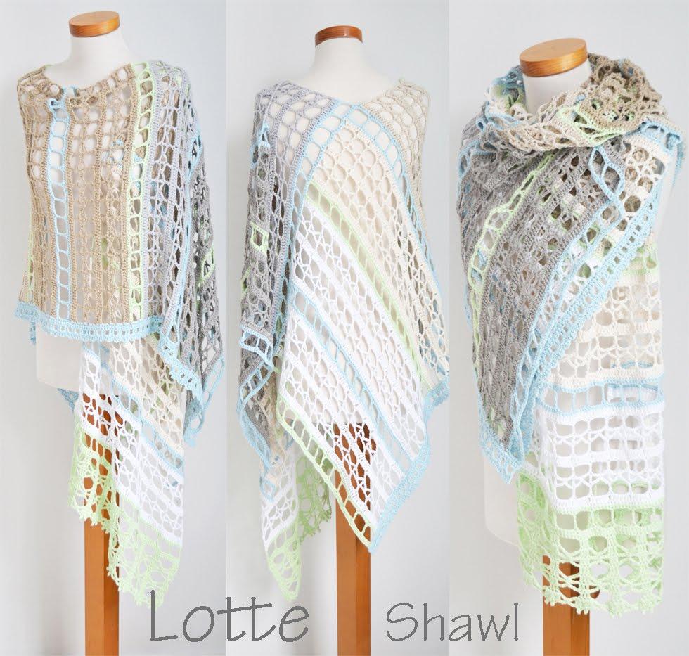 Lotte Shawl