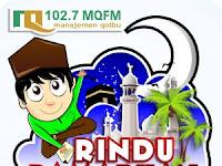 Seri Memaksimalkan Ramadhan - Berinternet Sambil Dengerin MQFM