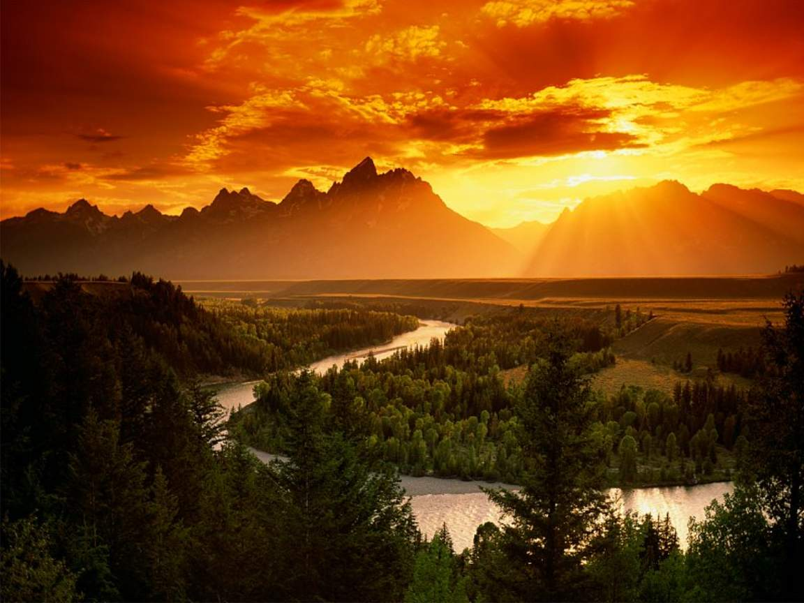 Fantastique Fond Ecran Paysage - Amazing Picture Collection