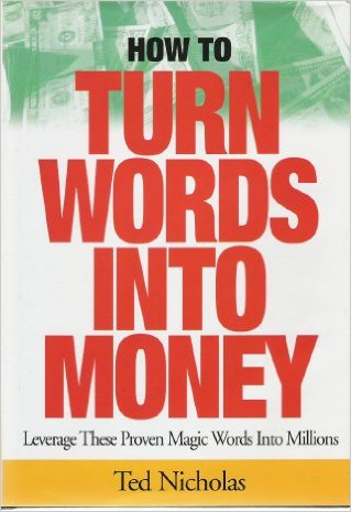 Turn Words Into Money
