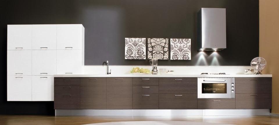 Materiales para cocinas i laminados resistentes y for Muebles cocina bogota
