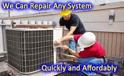 Phil Thomas A/C service & repair