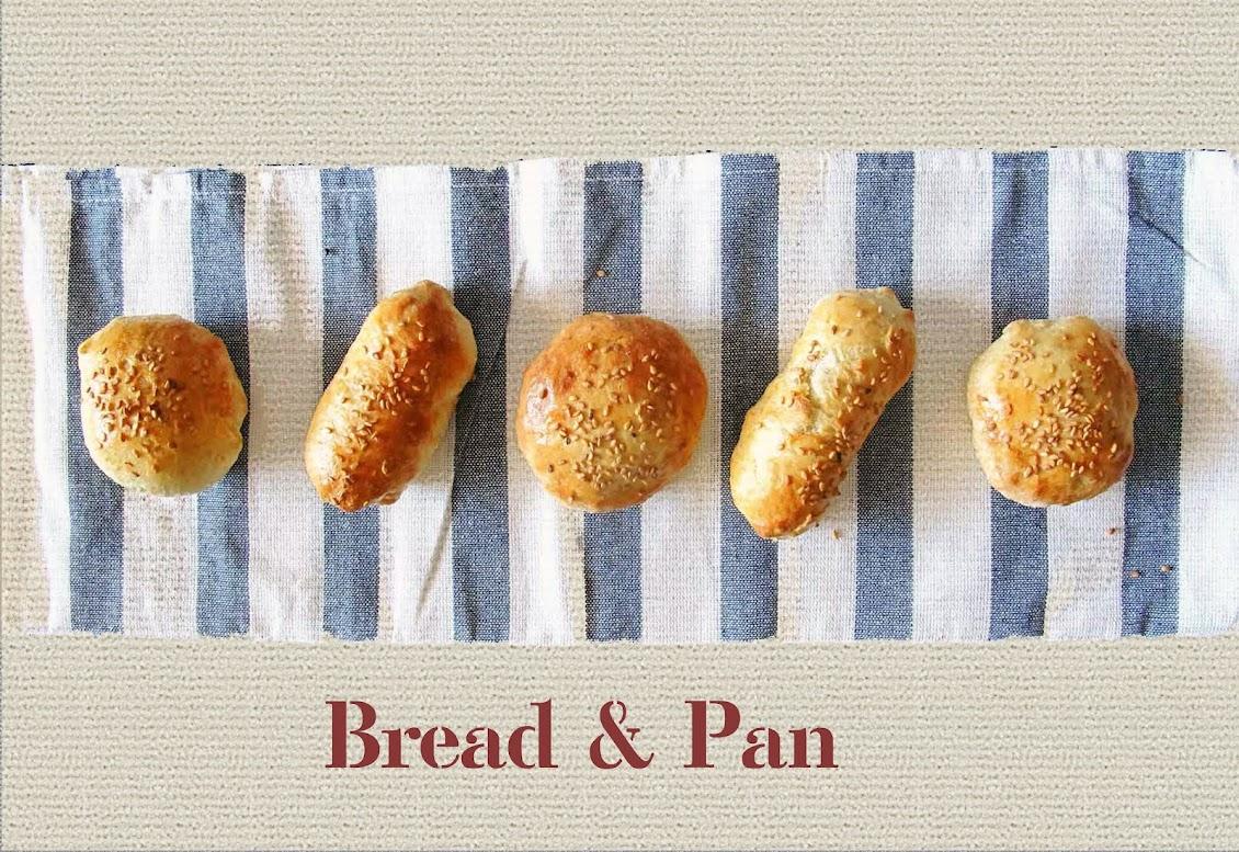 Bread & Pan