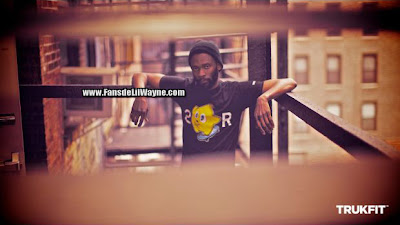 fotos de trukfit la marca de ropa de lil wayne
