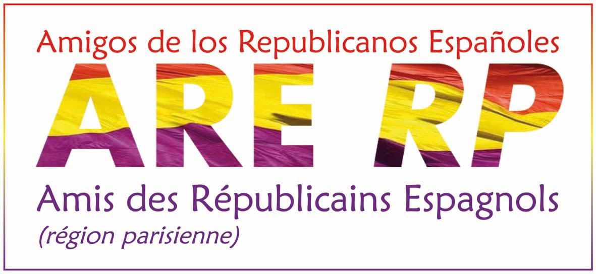 AMIGOS DE LOS REPUBLICANOS ESPAÑOLES (REGIÓN PARISINA)