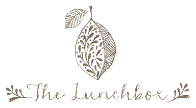 Plantilla premade { the lunchbox }