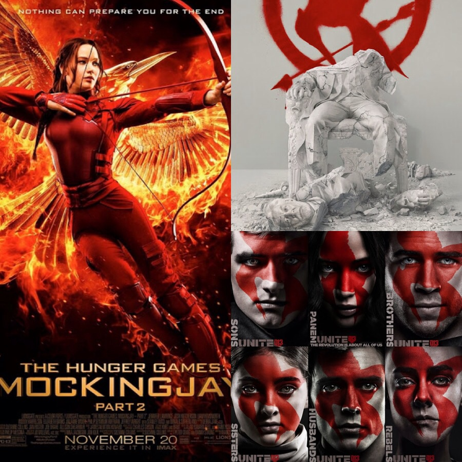 hunger games movie review for sociology Watch trailers, read customer and critic reviews, and buy the hunger games directed by gary ross for $1299.