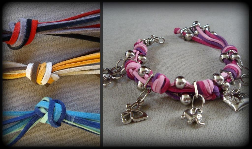 imagenes de pulseras de nudos - imagenes de pulseras | Cómo hacer una pulsera de la amistad de nudo chevron