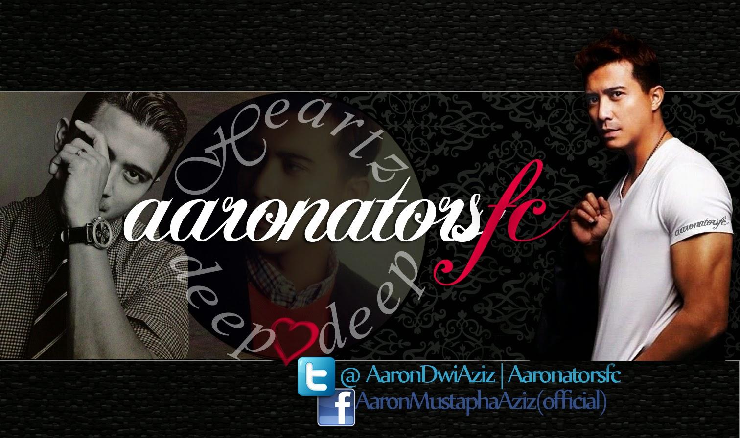 Aaronators FC