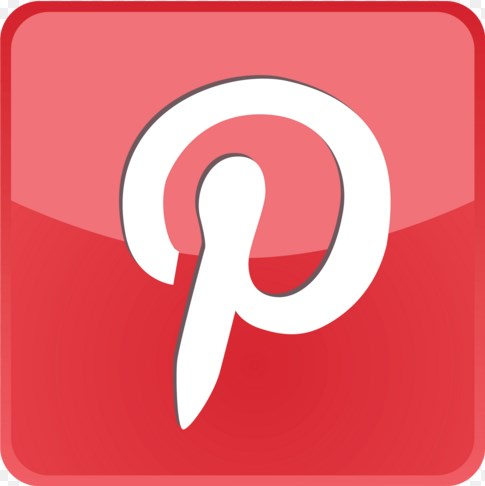 Pinterest...