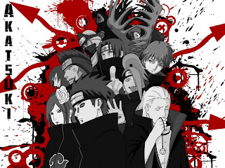 download tema akatsuki