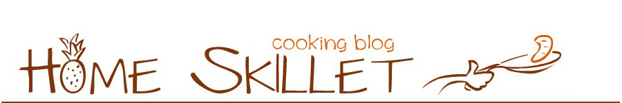 Home Skillet - Cooking Blog