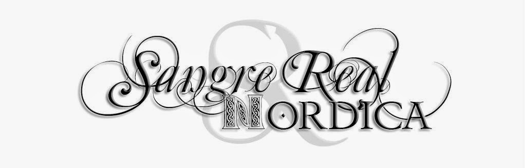 Sangre Real Nordica