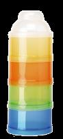 Dosificador contenedor Leche en polvo