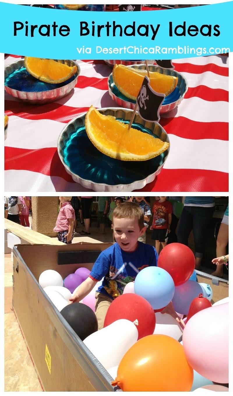 35+ Kid's Party Ideas