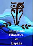 OLIMPIADA FILOSÓFICA DE ESPAÑA