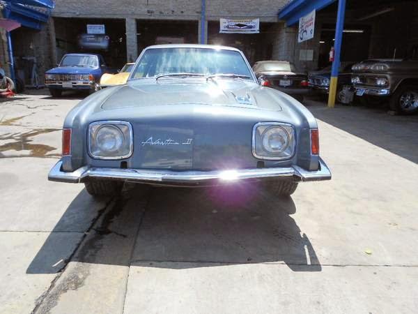 1969 Studebaker Avanti II for Sale - Buy American Muscle Car