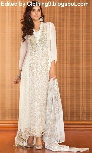 Occasional Wear in Pakistan