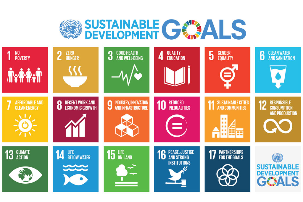 SDG's 2015 ~ 2030