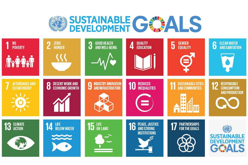 SDG's 2015 ~ 2030