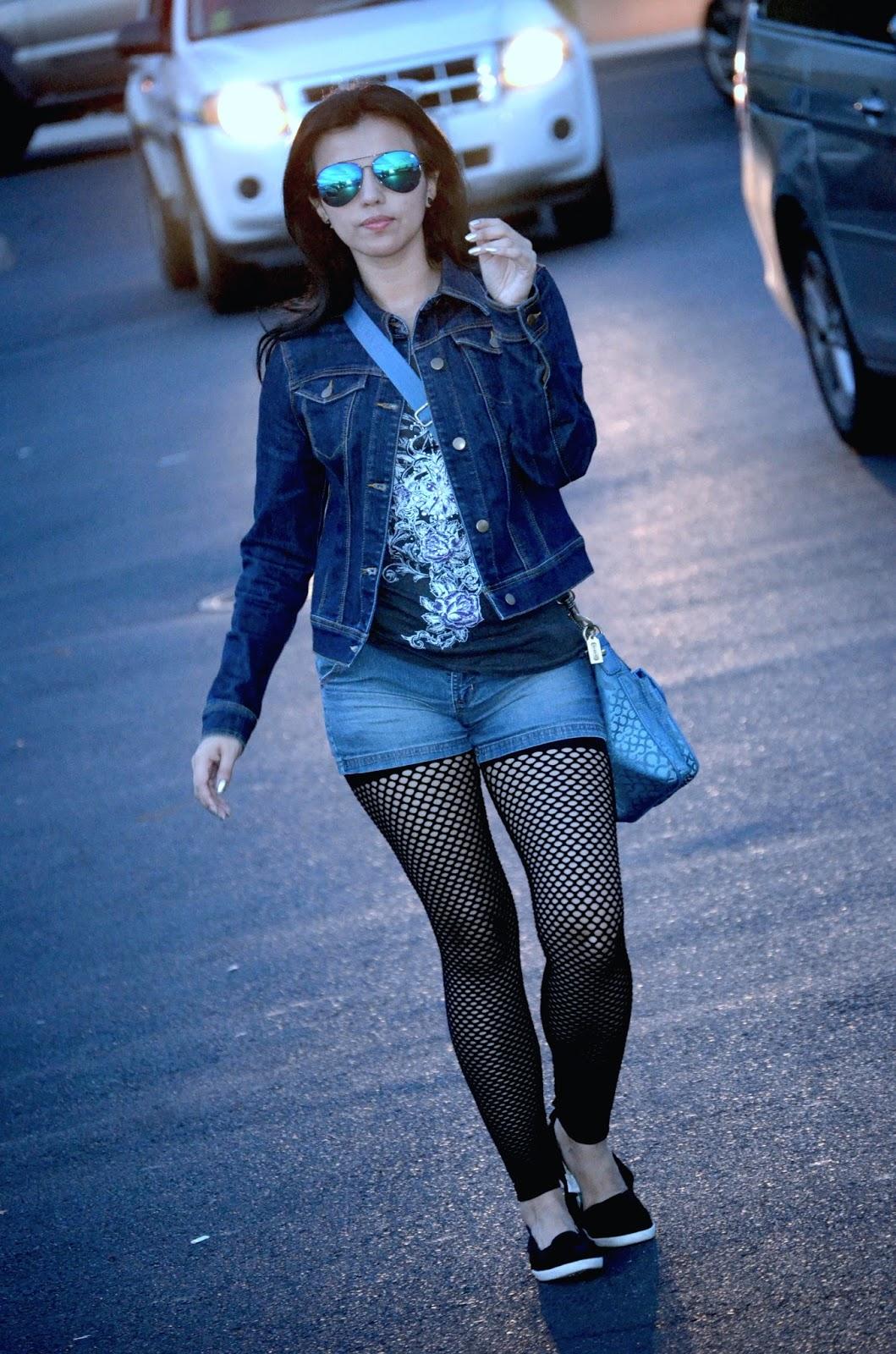 Punk Chic