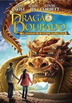 Filme Poster Dragão Dourado DVDRip XviD & RMVB Dublado