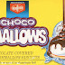 Food: Cadburry Chocolate Mallows and Digestives