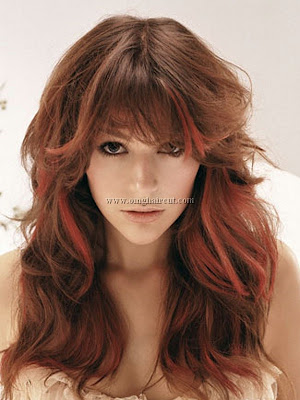 framesi hair Bold Hair Highlights Ideas