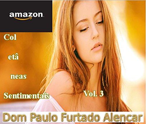 Coletâneas Sentimentais, Volume 3