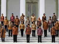 'Kabinet Kerja': Rakyat Siap Kecewa