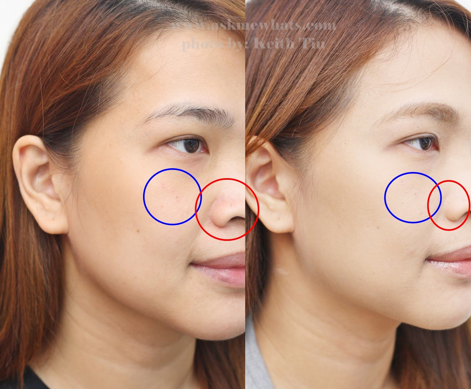 Amw Wore Bobbi Brown Skin Weightless Powder Foundation In Warm Beige All  Over Askmewhats Top Beauty How To Apply Makeup