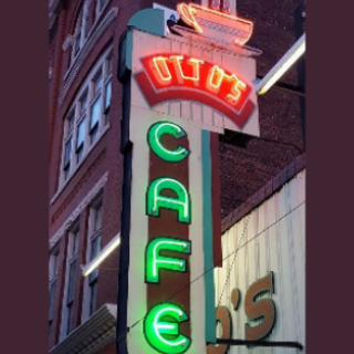 COFFEE QSO